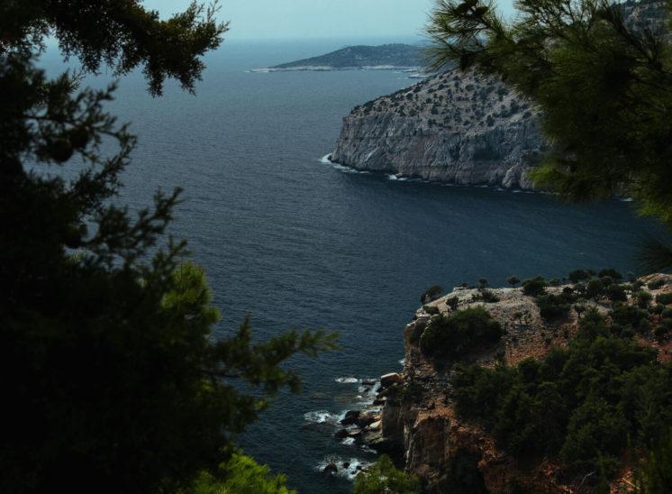 thassos islands in greece
