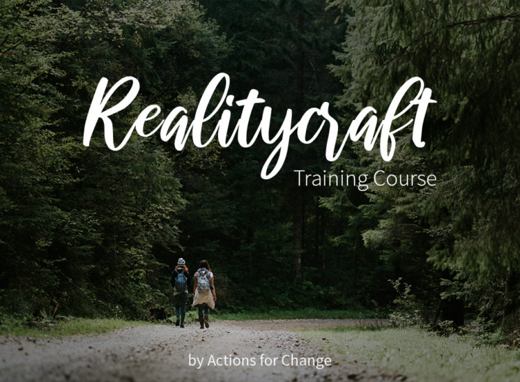 realitycraft training course