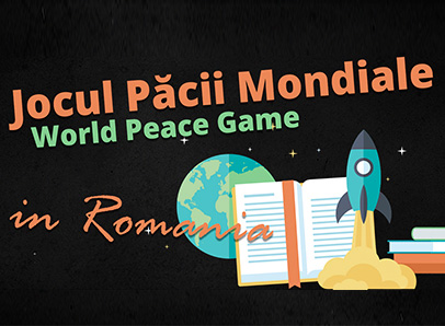 World Peace Game official thumbnail